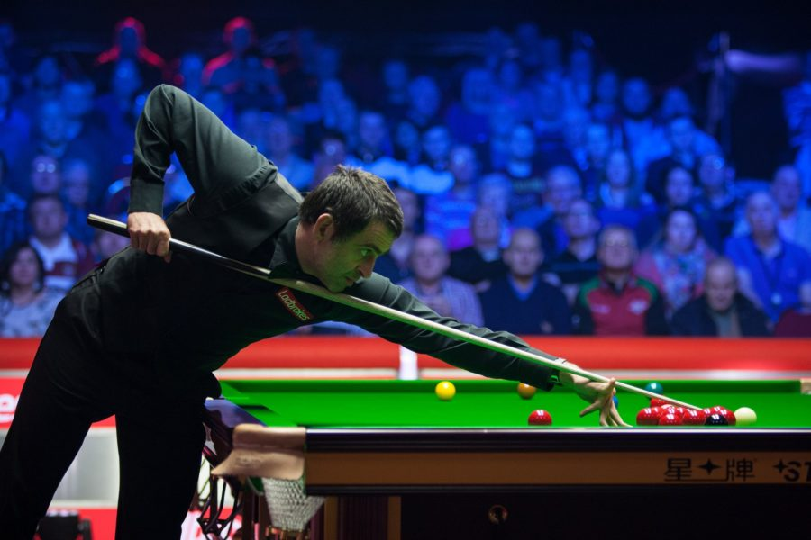 How much can players earn at the World Snooker Championship 2018?